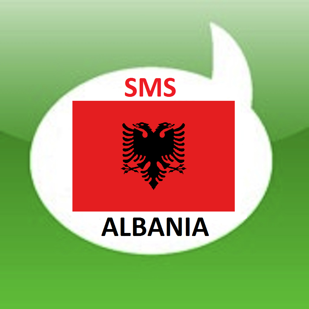 Free SMS Albania Android App