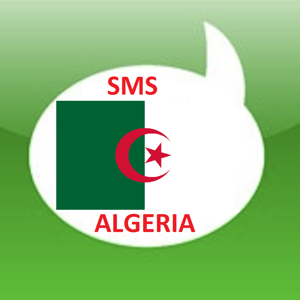 Free SMS Algeria Android App