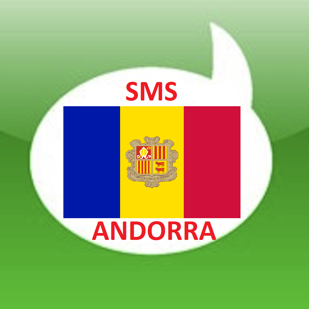 Free SMS Andorra Android App