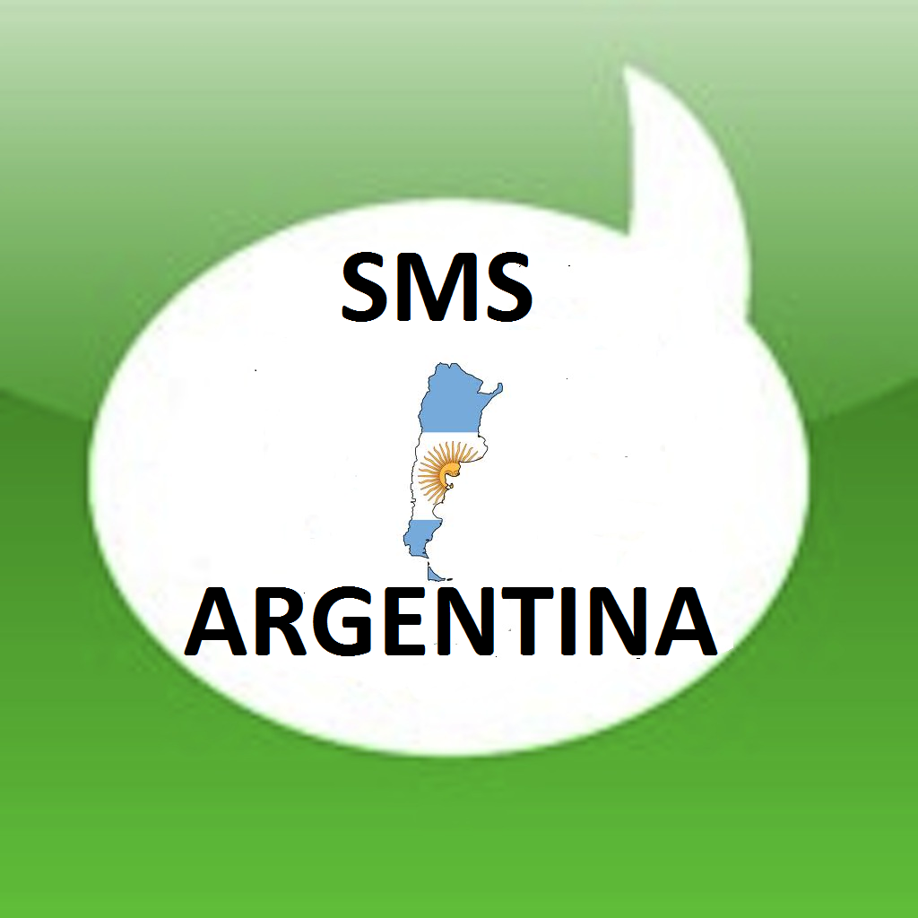 Free SMS Argentina Android App