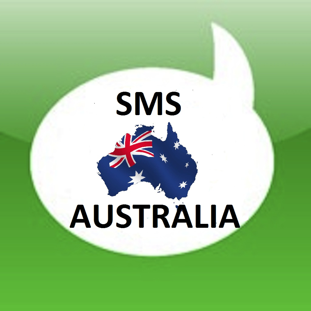 Free SMS Australia Android App