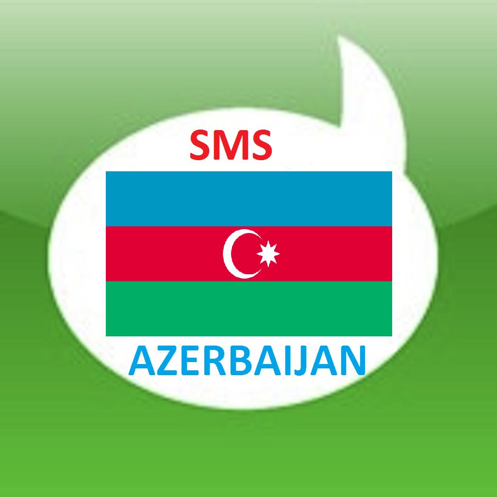 Free SMS Azerbaijan Android App