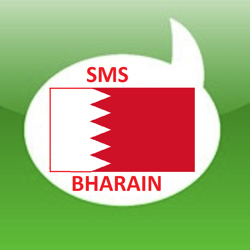 Free SMS Bahrain Android App