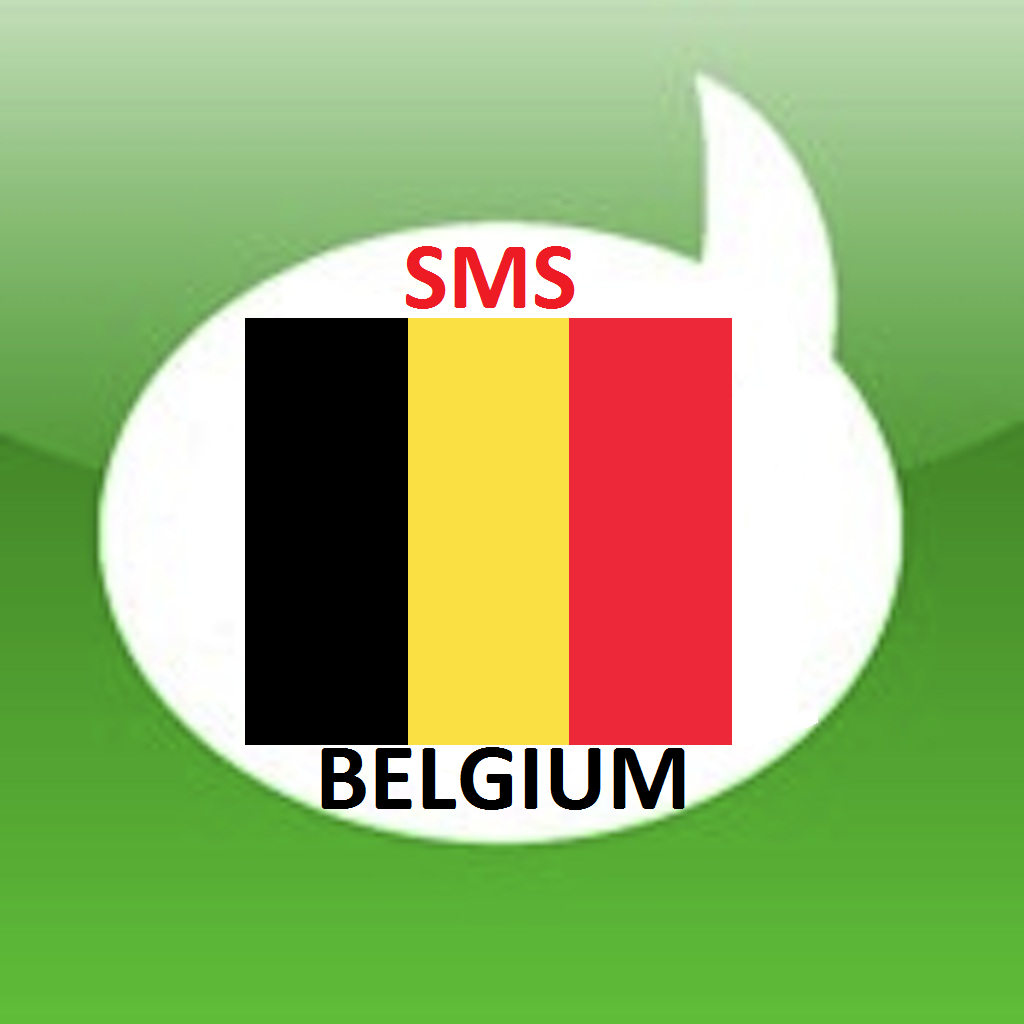 Free SMS Belgium Android App
