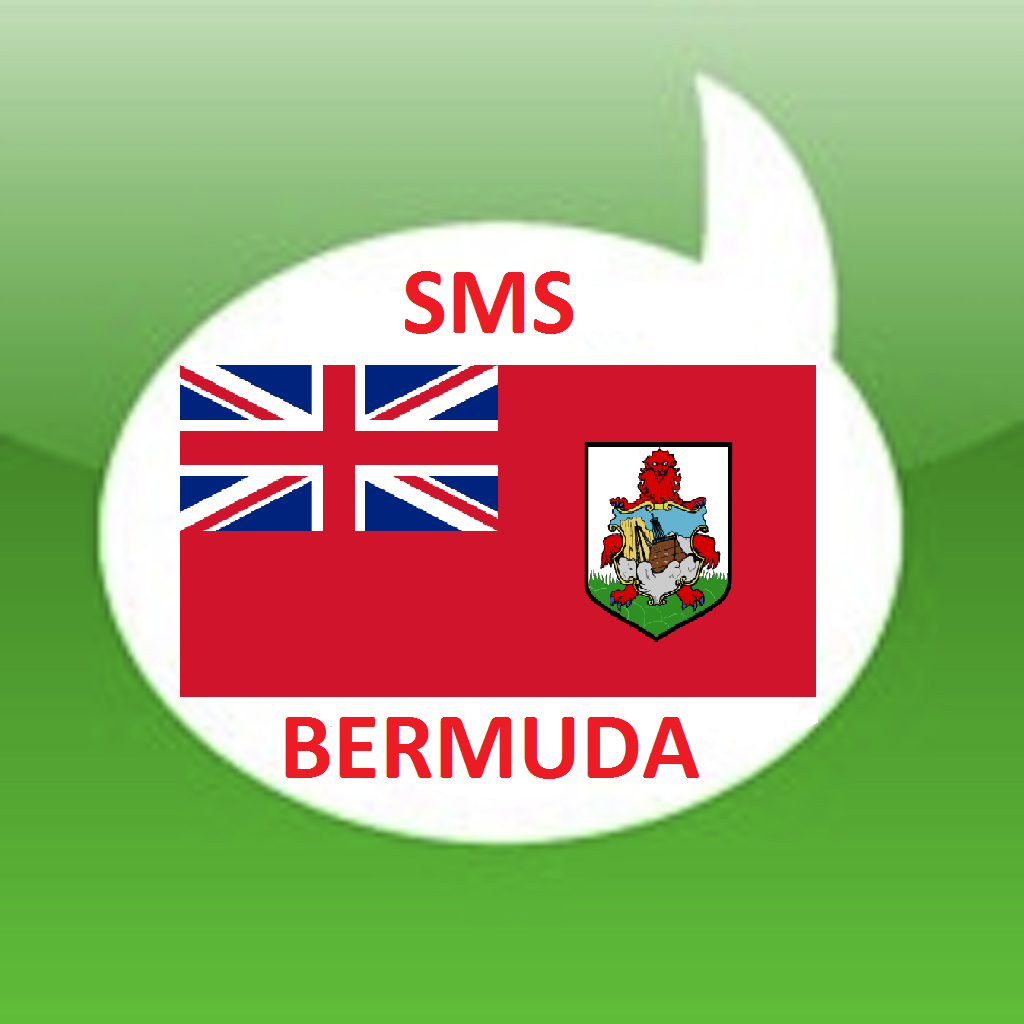 Free SMS Bermuda Android App