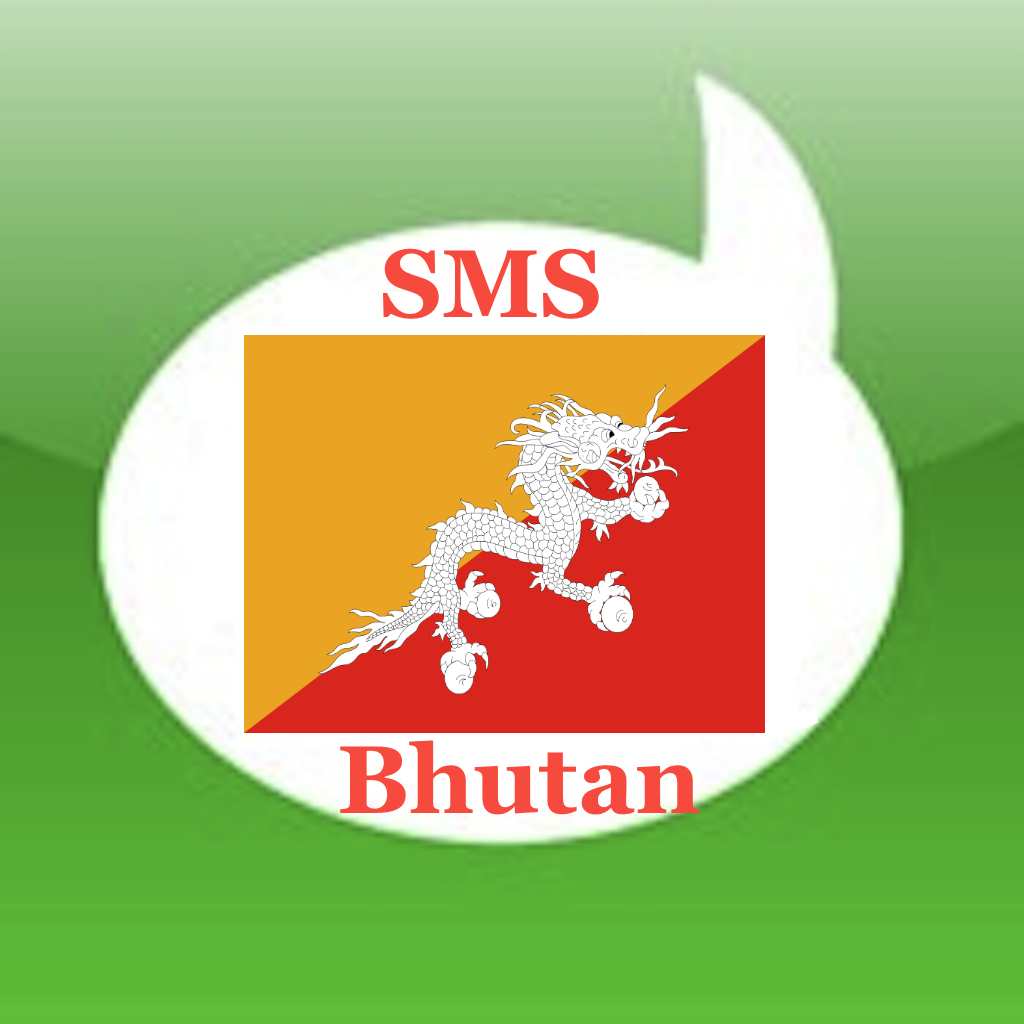 Free SMS Bhutan Android App