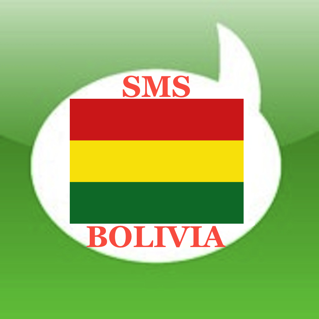 Free SMS Bolivia Android App