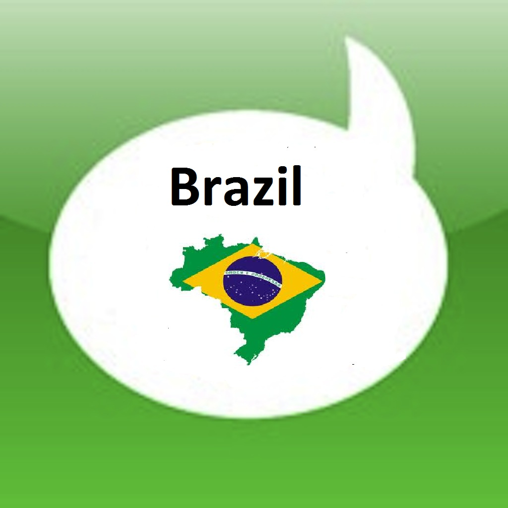 Free SMS Brazil Android App