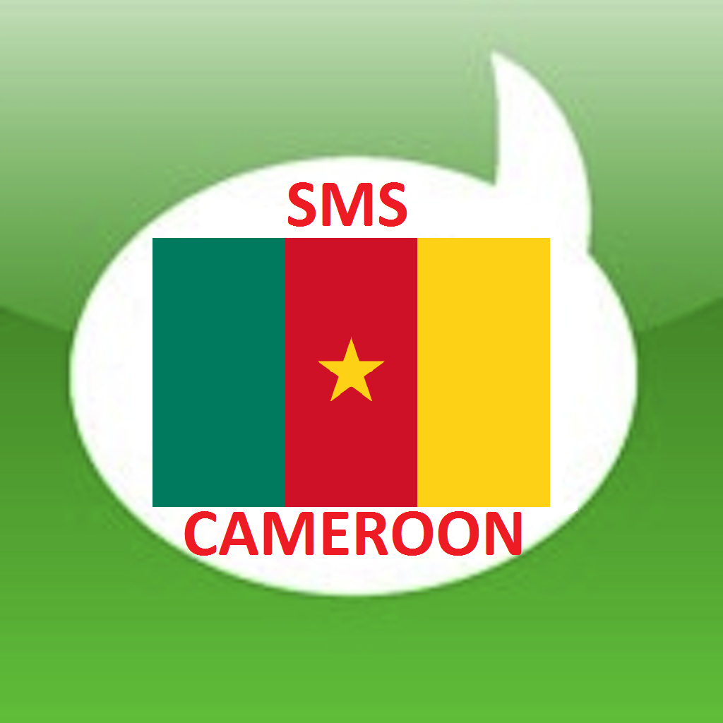 Free SMS Cameroon Android App