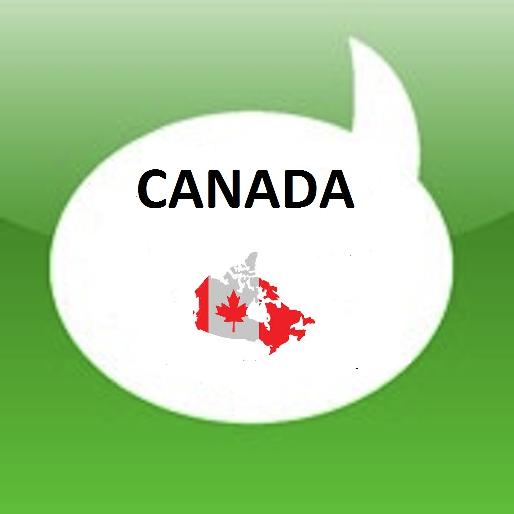Free SMS Canada Android App