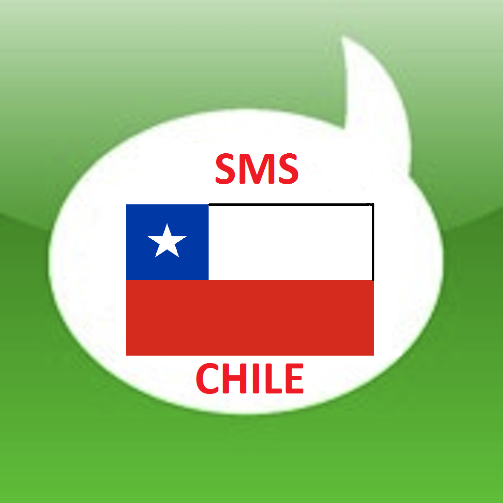 Free SMS Chile Android App