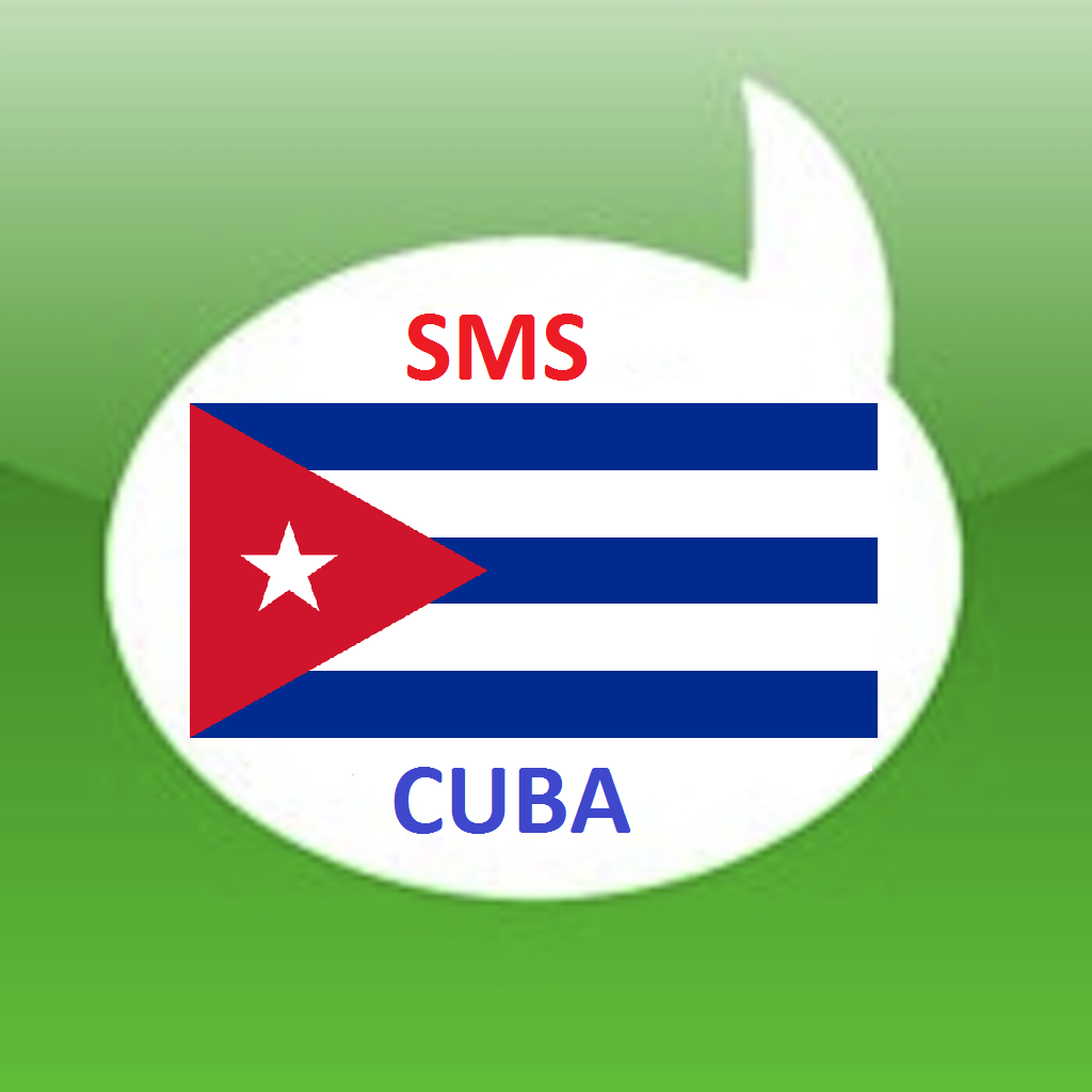 Free SMS Cuba Android App