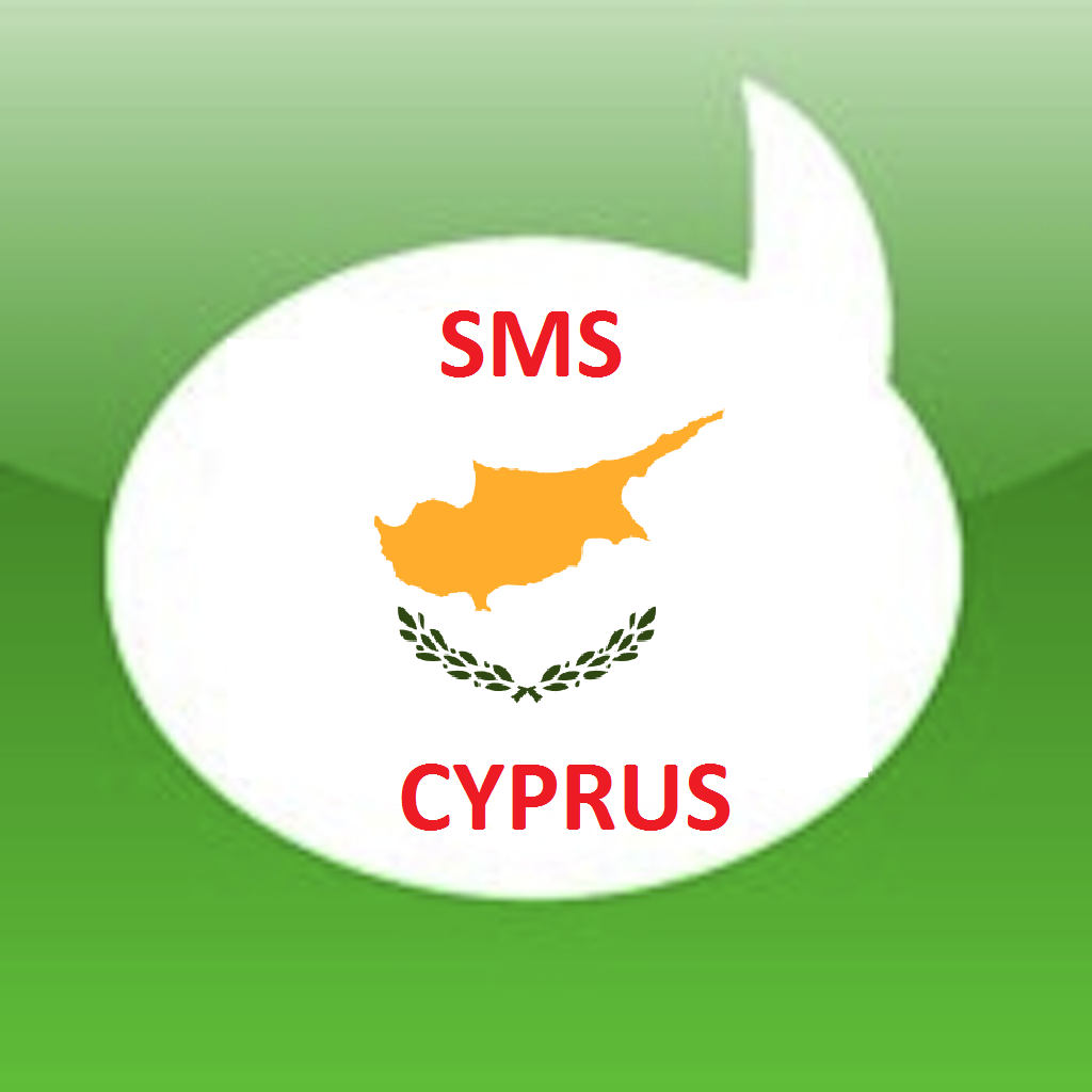 Free SMS Cyprus Android App