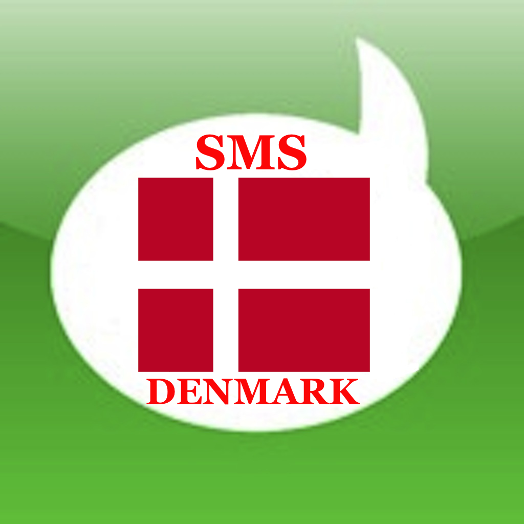 Free SMS Denmark Android App