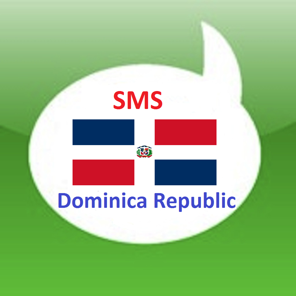 Free SMS Dominican Republic Android App