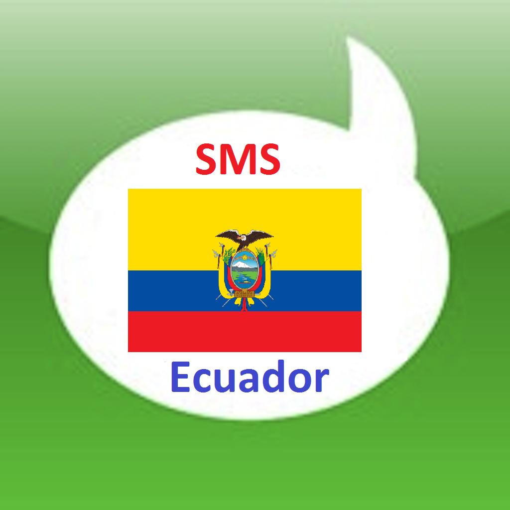 Free SMS Ecuador Android App