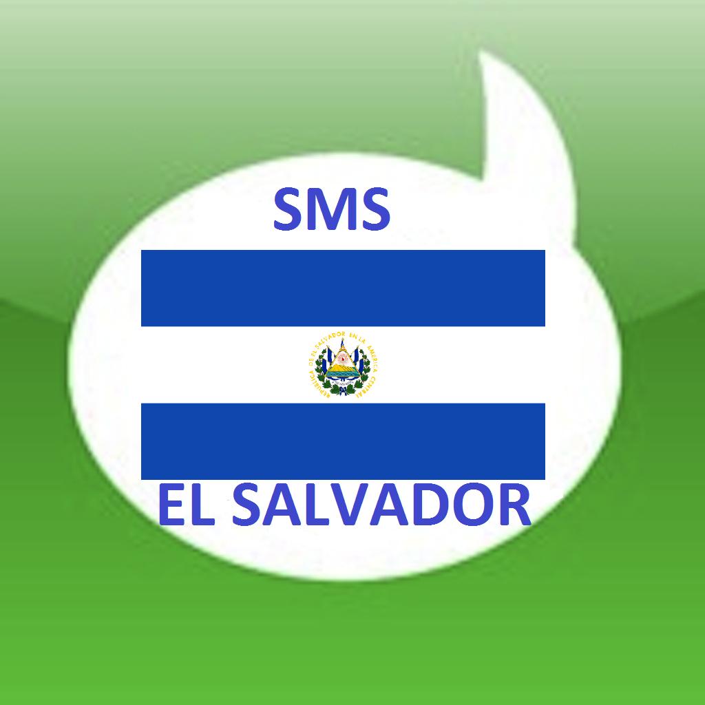 Free SMS El Salvador Android App