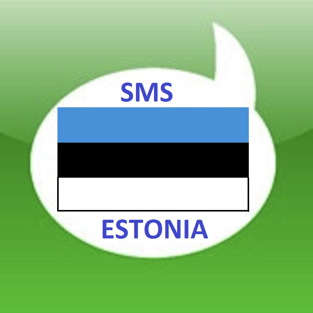 Free SMS Estonia Android App