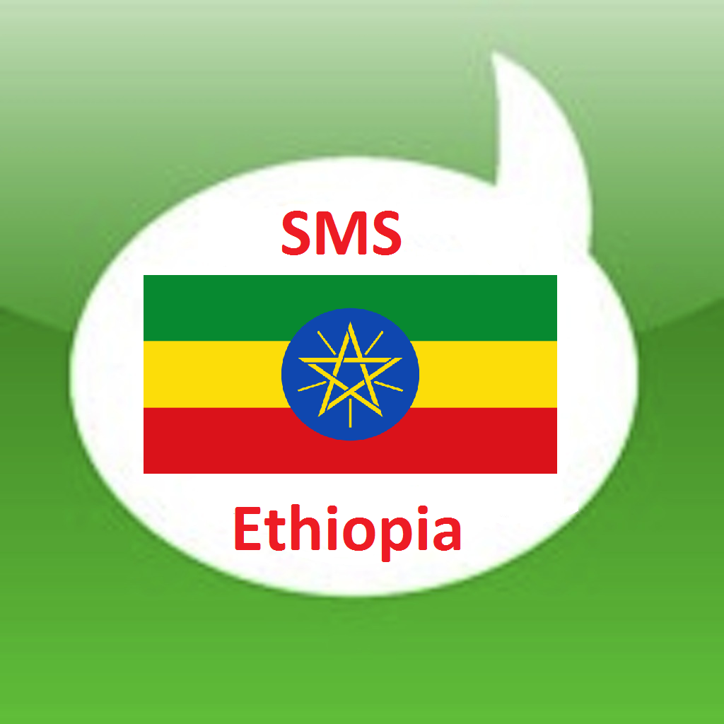 Free SMS Ethiopia Android App