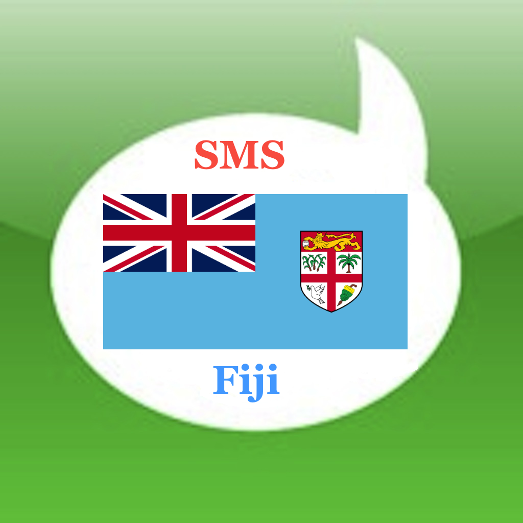 Free SMS Fiji Android App