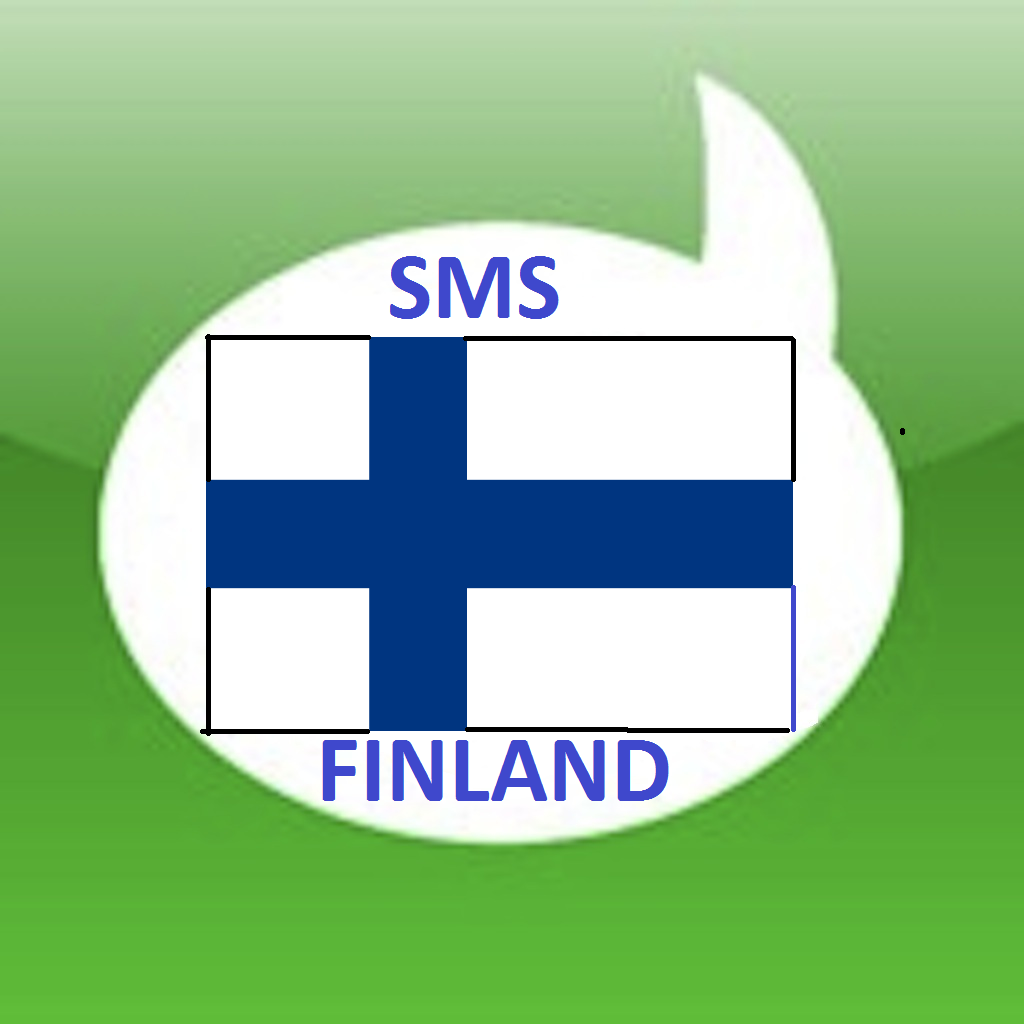 Free SMS Finland Android App
