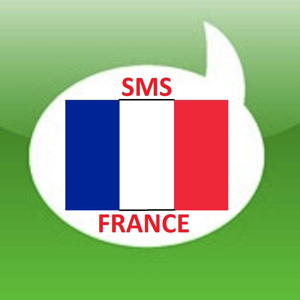 Free SMS France Android App