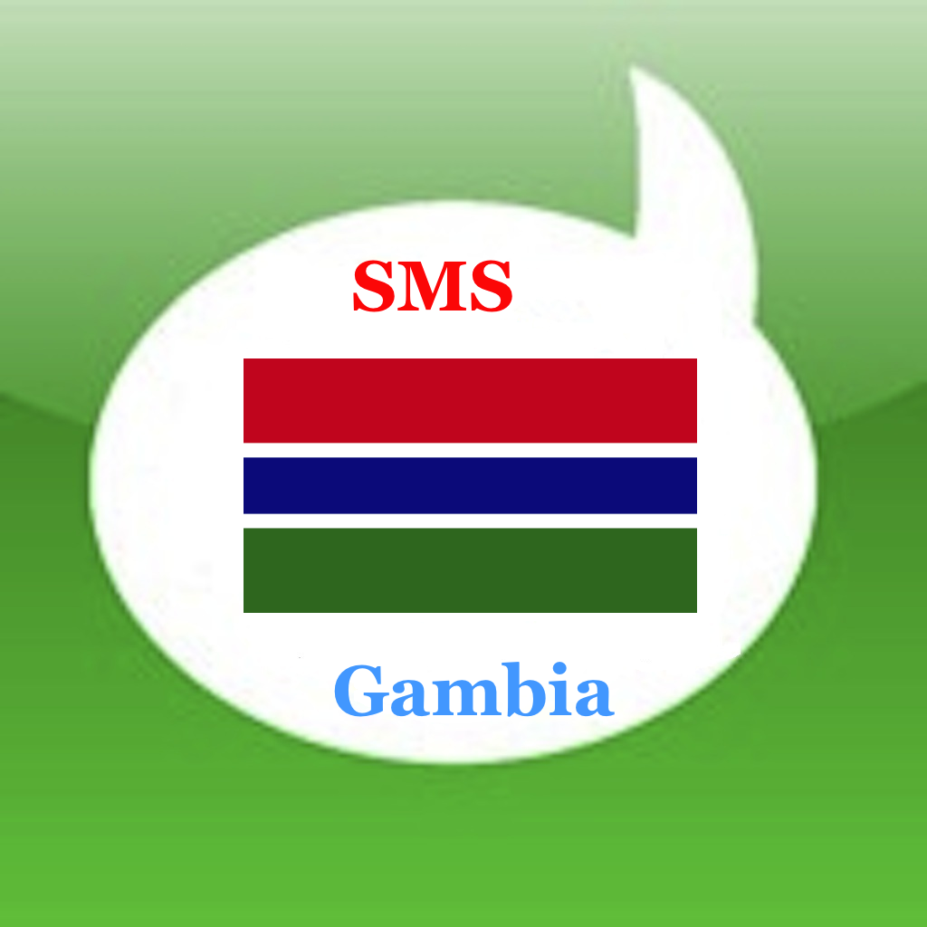 Free SMS Gambia Android App