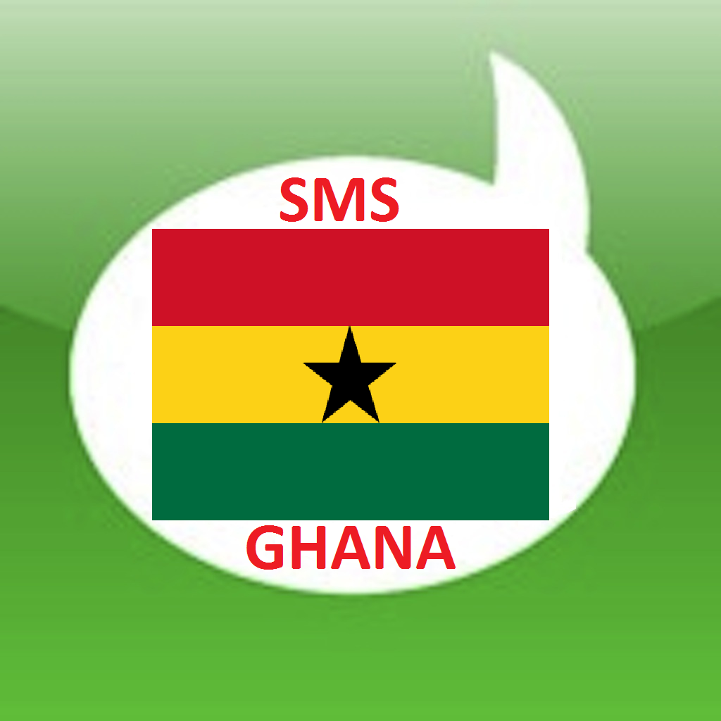 Free SMS Ghana Android App