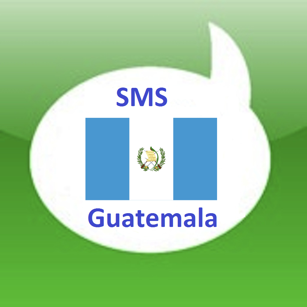 Free SMS Guatemala Android App
