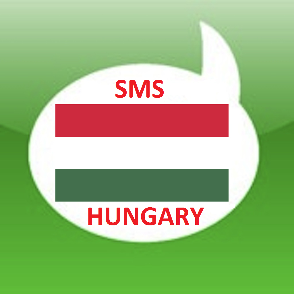 Free SMS Hungary Android App