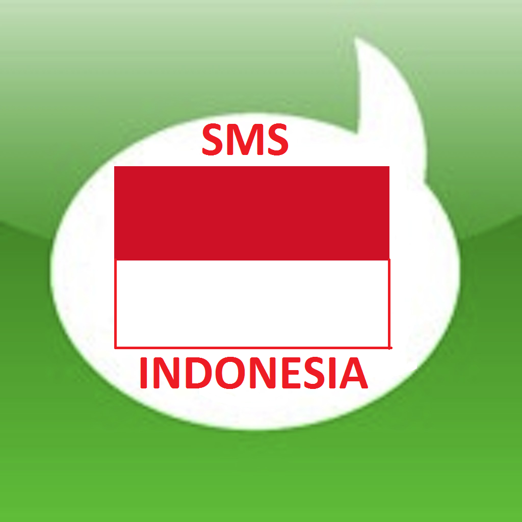Free SMS Indonesia Android App
