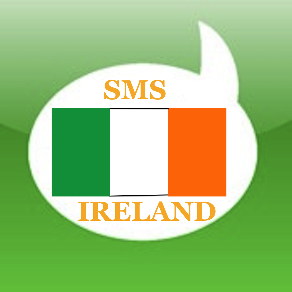 Free SMS Ireland Android App