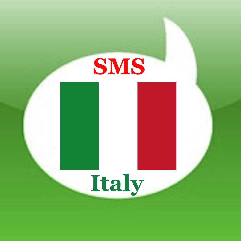 Free SMS Italy Android App