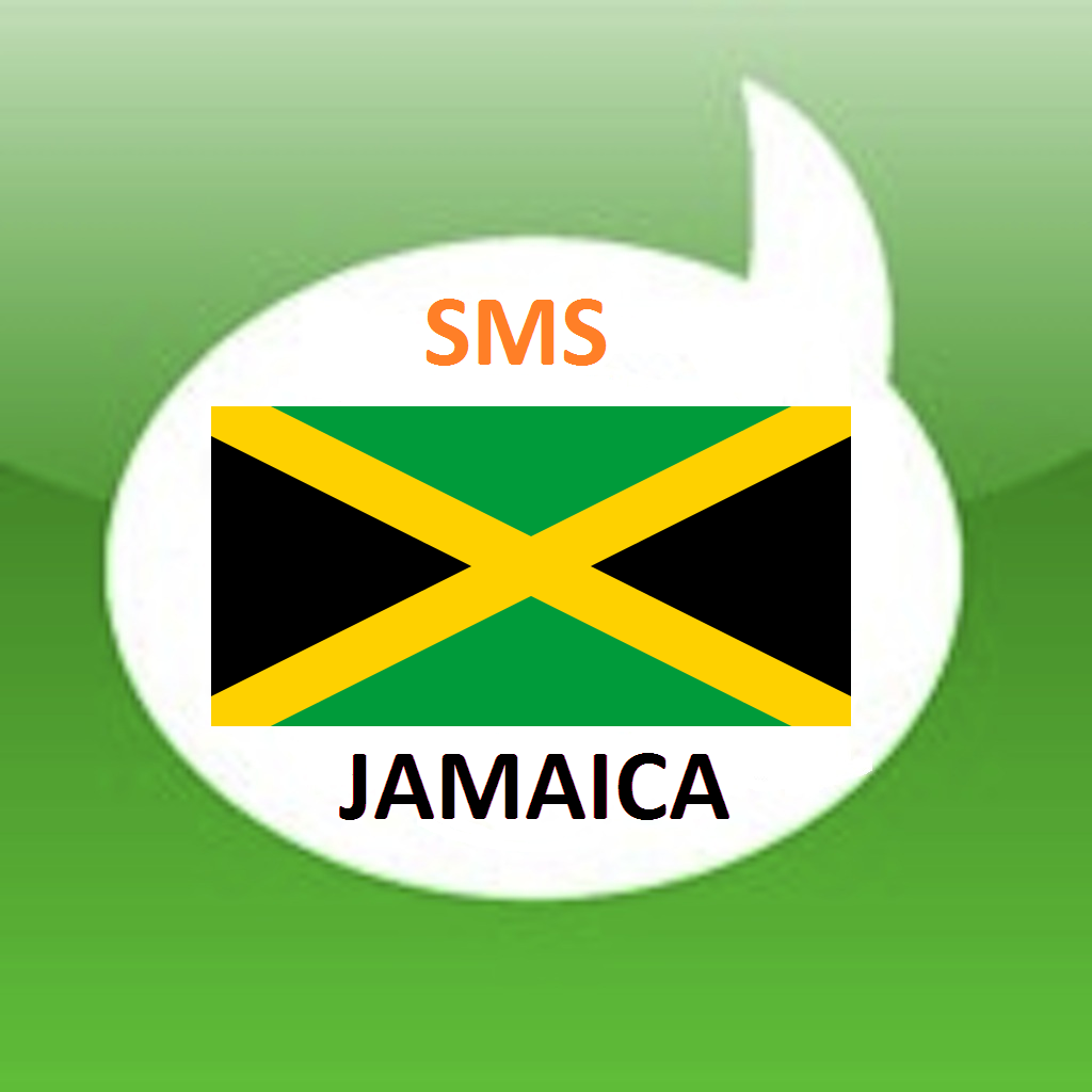 Free SMS Jamaica Android App