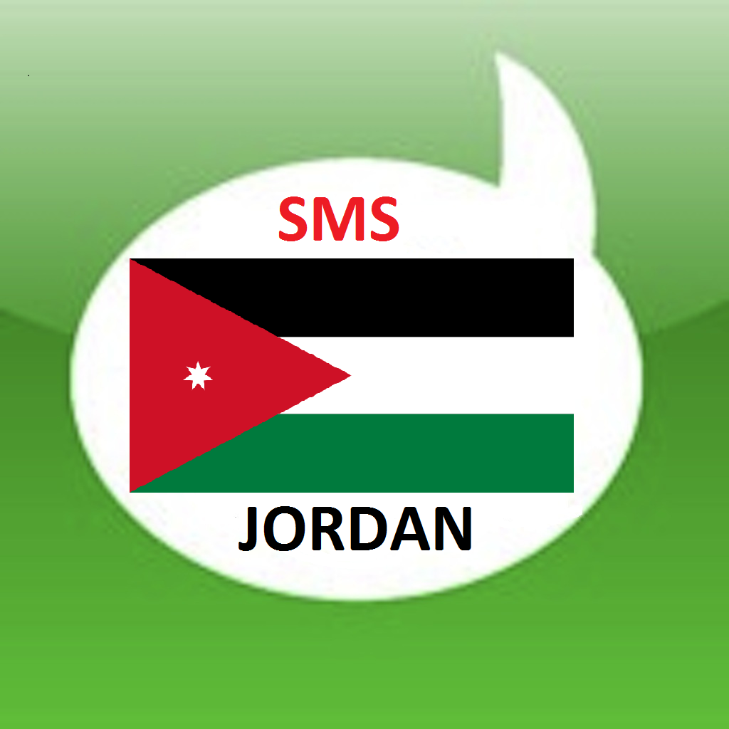 Free SMS Jordan Android App