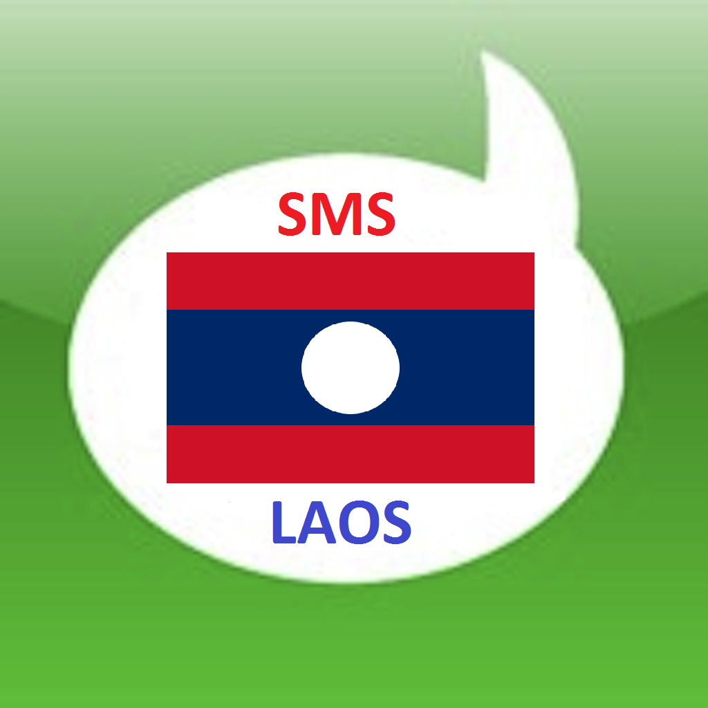 Free SMS Laos Android App