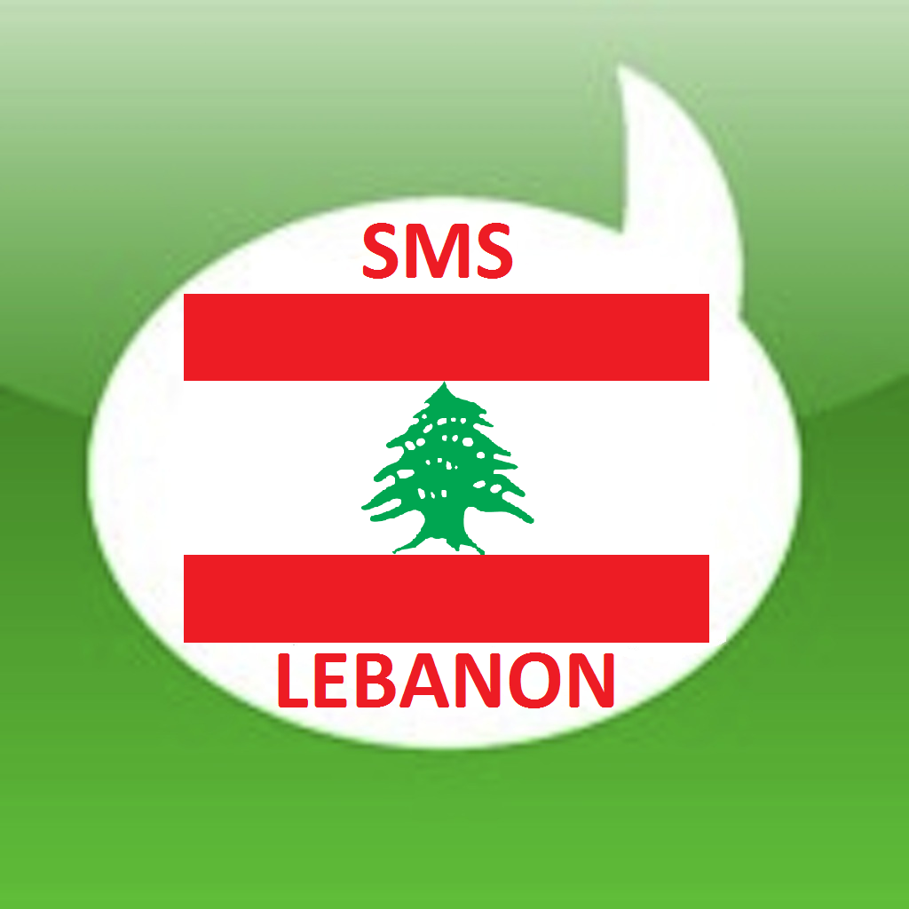 Free SMS Lebanon Android App