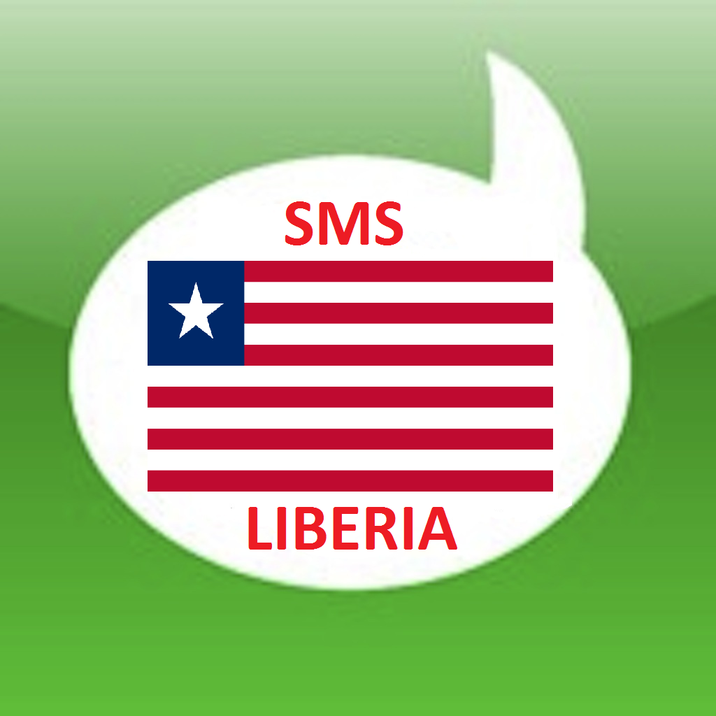 Free SMS Liberia Android App