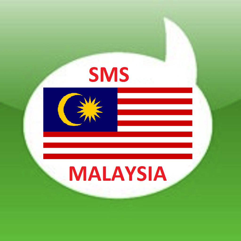 Free SMS Malaysia Android App