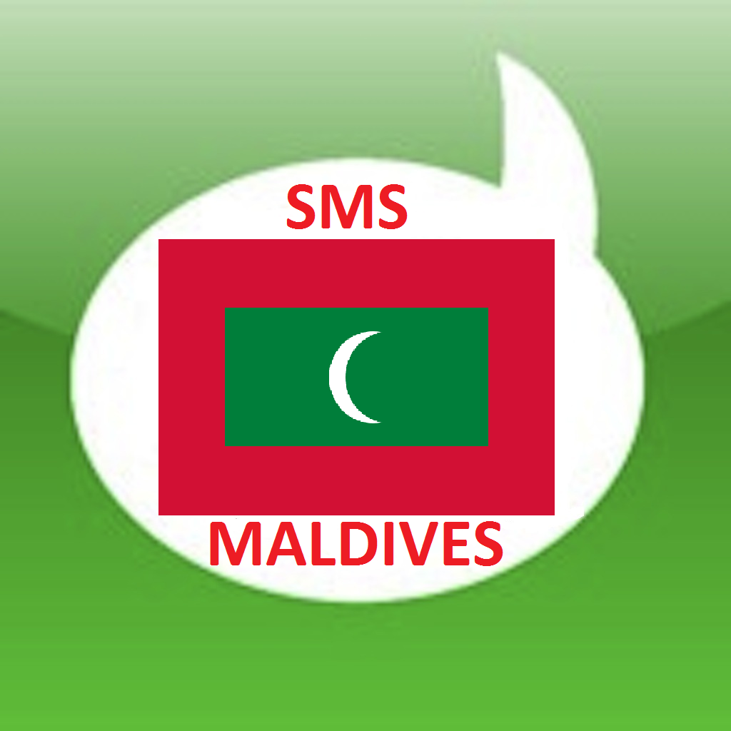 Free SMS Maldives Android App
