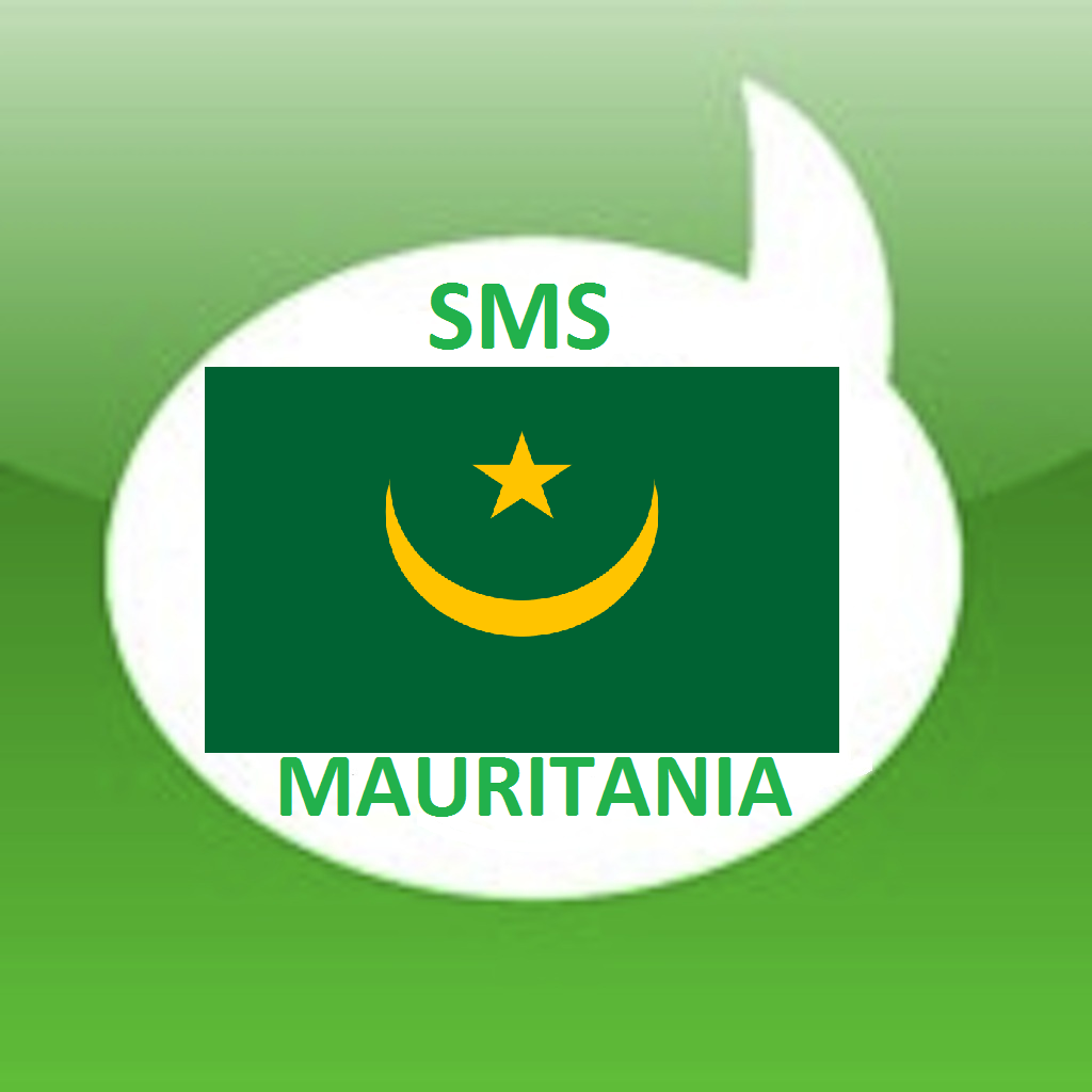 Free SMS Mauritania Android App