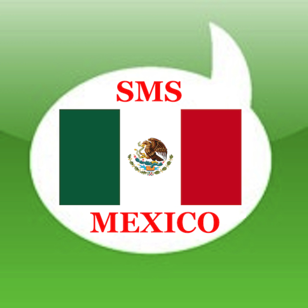 Free SMS Mexico Android App