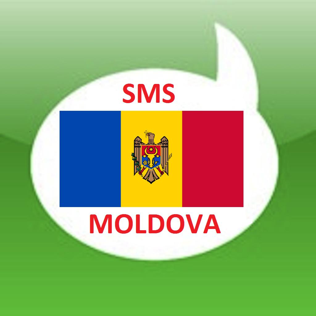 Free SMS Moldova Android App