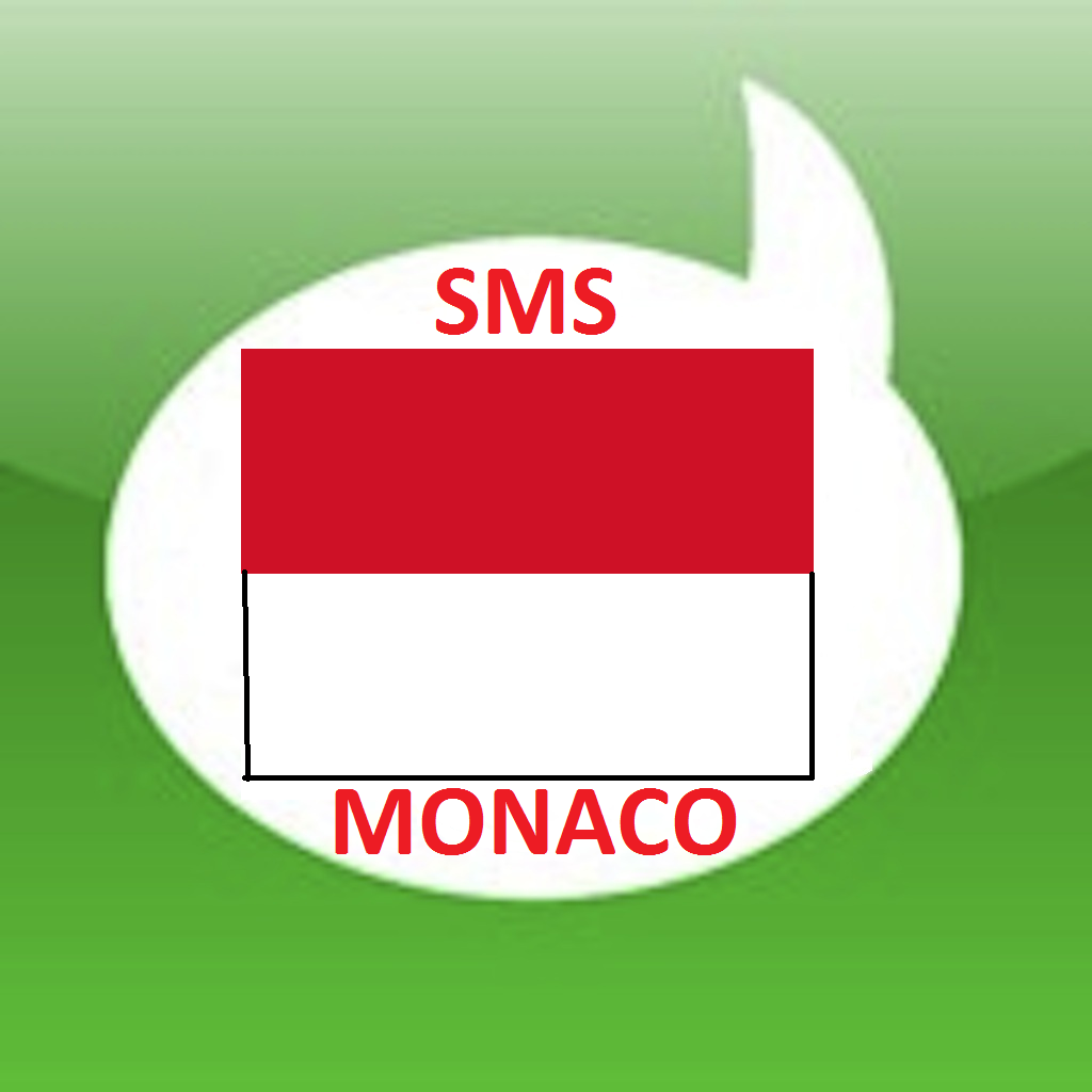 Free SMS Monaco Android App