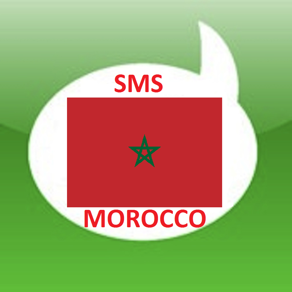 Free SMS Morocco Android App
