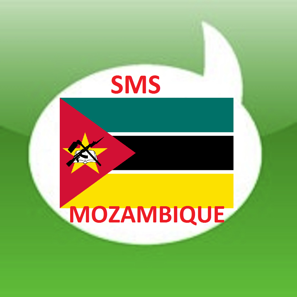 Free SMS Mozambique Android App