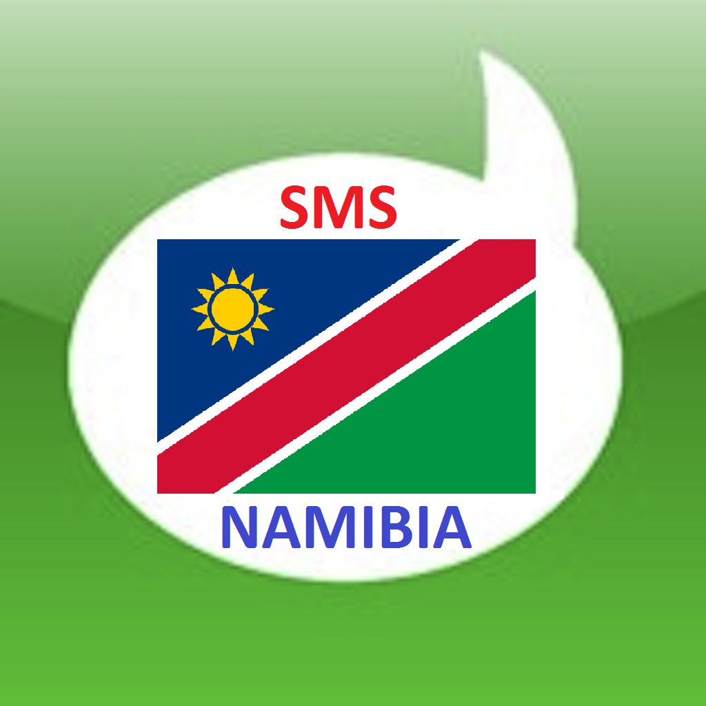 Free SMS Namibia Android App