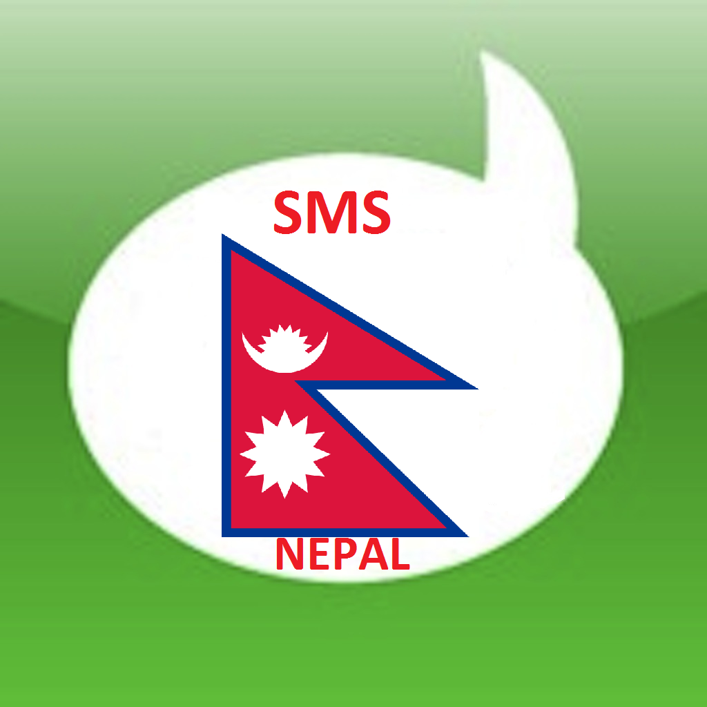 Free SMS Nepal Android App