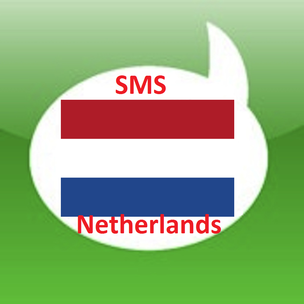 Free SMS Netherlands Android App