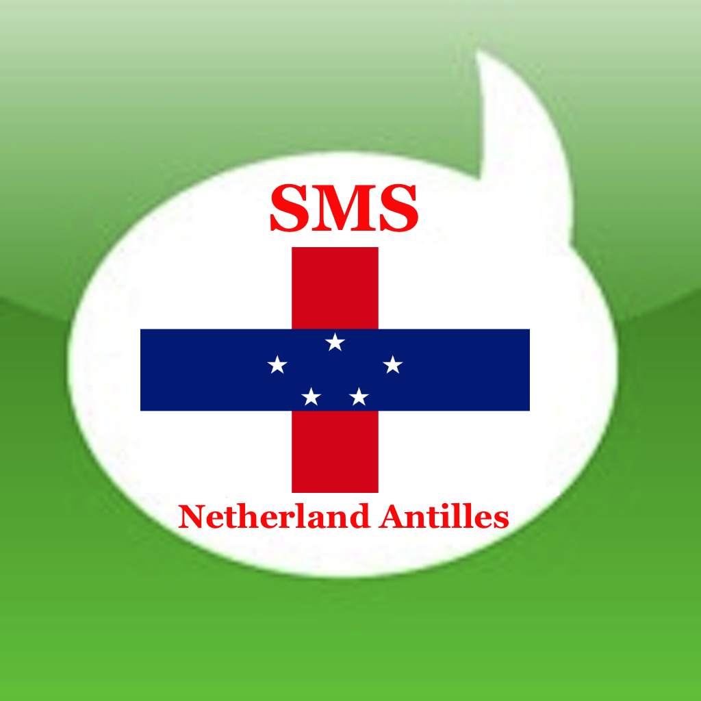 Free SMS Netherlands Antilles Android App